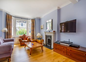 Thumbnail 4 bed property to rent in Lysia Street, London