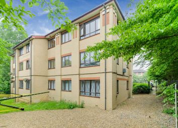 Thumbnail 2 bed flat for sale in Albion Place, Campbell Park, Milton Keynes