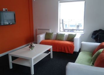 Thumbnail 1 bed flat for sale in 2 Hall Gate, Salem Street, City Centre