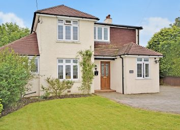 Thumbnail 3 bed detached house for sale in Spitalfield Lane, New Romney, New Romney, Kent