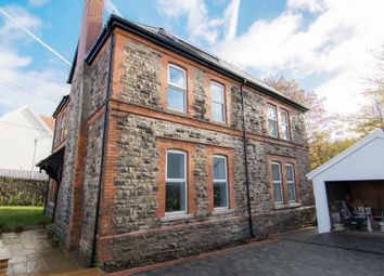 Thumbnail 5 bed detached house to rent in Church Street, Penydarren, Merthyr Tydfil