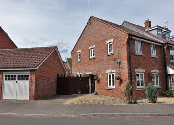 3 bed end terrace house for sale in St. Contest Way, Marchwood, Southampton SO40