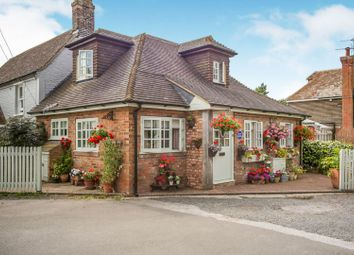 Thumbnail 2 bed semi-detached house for sale in High Street, Romney Marsh