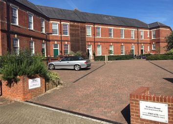 Thumbnail 2 bed flat for sale in Watertower Way, Basingstoke, Hampshire