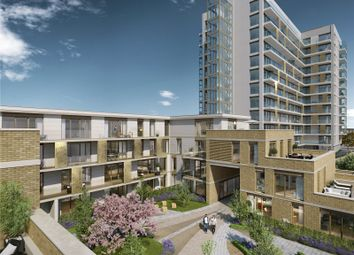 Thumbnail 2 bed flat for sale in Northway House, 1379 High Road, London