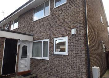 Thumbnail 1 bed flat to rent in Broadhurst, Denton