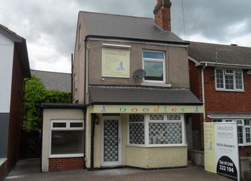 Thumbnail Retail premises for sale in Old Hall Road, Brampton, Chesterfield