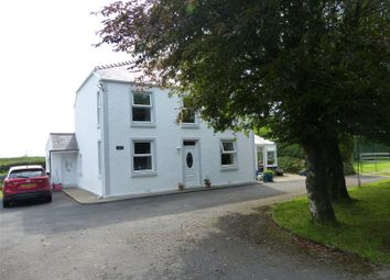 Thumbnail 3 bedroom detached house for sale in Llwynon, Efailwen, Clynderwen, Sir Gaerfyrddin