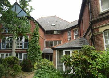 Thumbnail 1 bed flat to rent in Candlemas Place, Westwood Road, Southampton