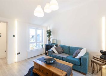 Thumbnail 1 bed flat for sale in Allison Road, Acton, London