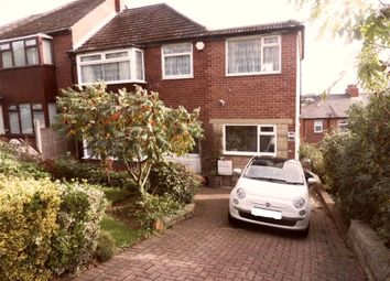 Thumbnail 3 bed semi-detached house for sale in Soothill Lane, Batley, West Yorkshire