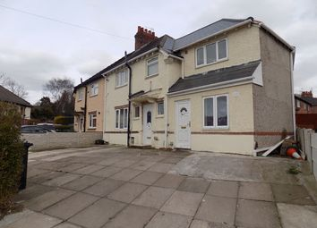 Thumbnail 2 bed flat to rent in Brook Crescent, Stourbridge