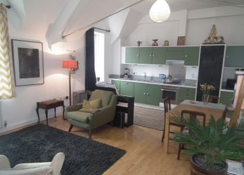 Thumbnail 1 bed flat to rent in Mount Carmel, Eden Grove, London