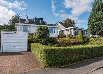 Thumbnail 3 bed detached house for sale in Venachar Avenue, Callander, Stirling, Scotland