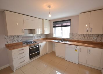 Thumbnail 4 bedroom terraced house for sale in Wildacre Drive, Great Billing, Northampton