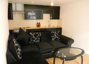 Thumbnail 2 bedroom flat to rent in 2 Rutland Mews, Rutland Steet, Grangetown, Cardiff, South Glamorgan