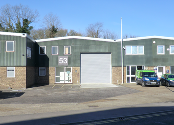 Thumbnail Light industrial to let in Ormside Way, Redhill