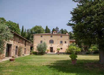 Thumbnail 9 bed farmhouse for sale in Sansapolcro, Sansepolcro, Arezzo, Tuscany, Italy
