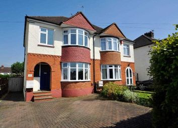 Thumbnail 3 bed semi-detached house for sale in Holtye Crescent, Maidstone