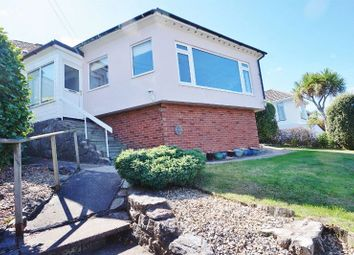 Thumbnail 3 bed bungalow for sale in Penwill Way, Paignton