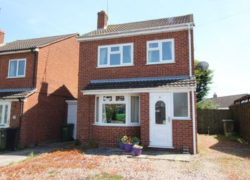 Thumbnail 2 bed detached house for sale in Beech Avenue, Drakes Broughton, Pershore