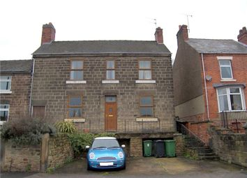 Thumbnail 3 bed semi-detached house for sale in Nottingham Road, Belper