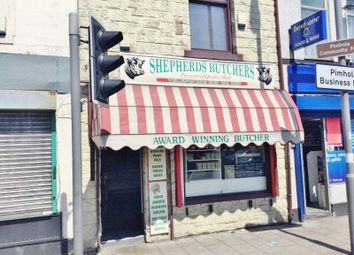 Thumbnail Retail premises for sale in 191 Rochdale Road, Bury