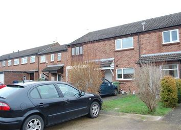 Thumbnail 1 bedroom flat for sale in Northway, Tewkesbury, Gloucestershire