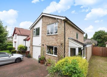 Thumbnail 4 bedroom detached house for sale in Kidlington, Oxfordshire