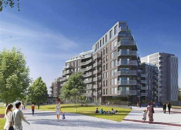Thumbnail 2 bed property for sale in Leven Wharf, Poplar, London