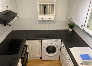 1 bed flat for sale in Springwood Crescent, Edgware HA8