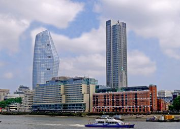 Thumbnail 1 bedroom flat for sale in One Blackfriars, Blackfriars Bridge Road, London