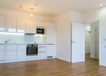 Thumbnail 1 bed flat to rent in Stewarts Road, Wandsworth