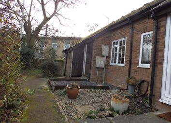1 bed maisonette to rent in Cademan Close, Leicester LE2