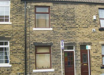 Thumbnail 2 bedroom town house to rent in Mount Street, Eccleshill, Bradford