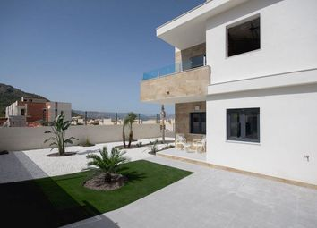 Thumbnail 3 bed town house for sale in Polop, Polop, Spain