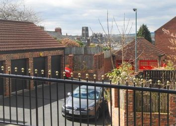 Thumbnail Flat to rent in The Sidings, Gilesgate, Durham