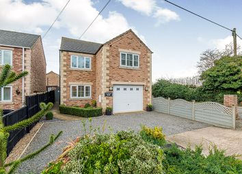 Thumbnail Detached house for sale in Station Road, Wisbech St. Mary, Wisbech