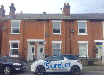 Thumbnail 4 bed terraced house to rent in Swan Road, Gloucester