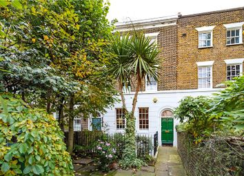 Thumbnail 4 bed terraced house for sale in St. Georges Road, Kennington, London