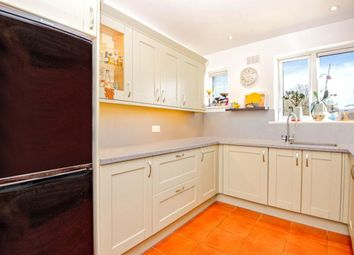 Thumbnail 2 bed flat for sale in Fairfax Drive, Westcliff-On-Sea, Essex