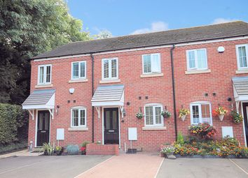 Thumbnail 2 bed terraced house for sale in Southey Drive, Tamworth