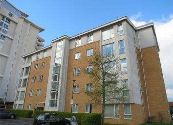 Thumbnail 2 bed flat to rent in Overstone Court, Cardiff, South Glamorgan