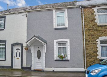 Thumbnail 2 bed terraced house for sale in Somerset Place, Cwmavon, Port Talbot, Neath Port Talbot.