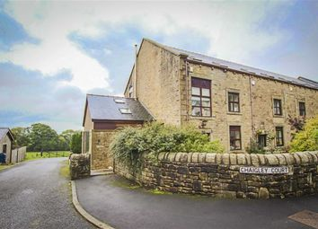 Thumbnail 4 bed mews house for sale in Chaigley Court, Chaigley, Clitheroe