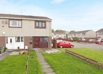 Thumbnail 2 bed end terrace house for sale in Carlaverock Terrace, Tranent