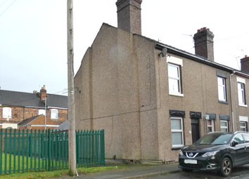 Thumbnail 2 bed end terrace house to rent in Plant Street, Longton, Stoke On Trent