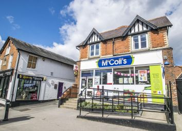 Thumbnail 3 bed flat for sale in High Street, Goring, Reading