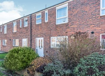 Thumbnail 2 bedroom terraced house for sale in Dales Path, Farriers Way, Borehamwood