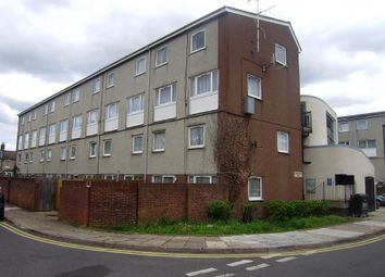 Thumbnail 2 bed flat for sale in Ermine Side, Enfield